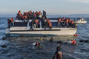 Europe's refugee crisis: interview with a humanitarian doctor